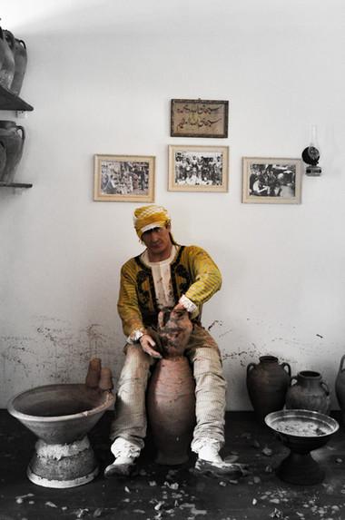 Kusadasi Ozel Arabul Culture Center