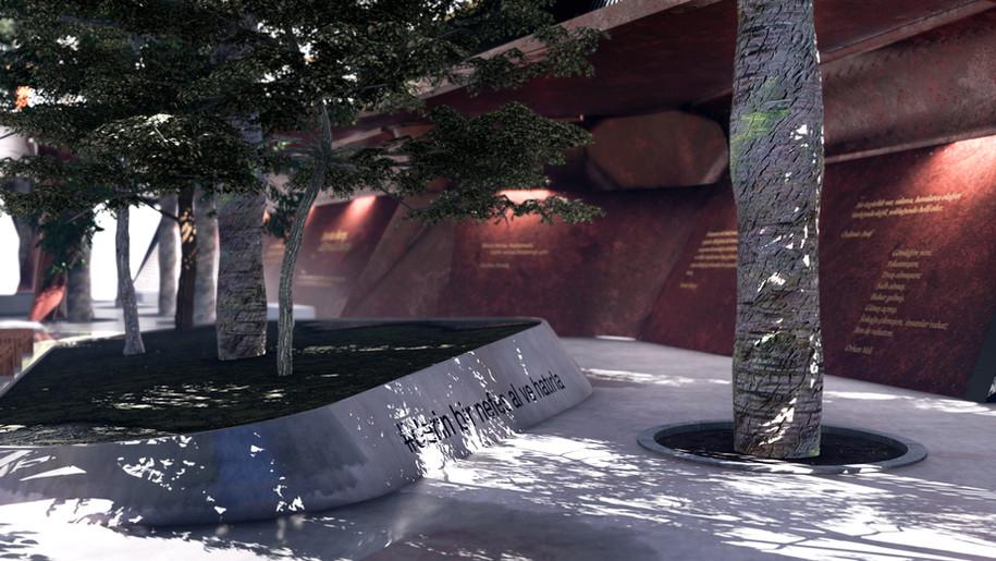 A Park Design