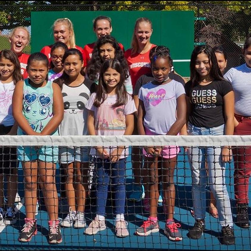 UW Madison & Summit Kids Day