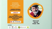 II Seminário Internacional Economia e Cultura dos Comuns - Utopias urbano-camponesas e outras economias: questões para (re)pensar a Amazônia - Roberto Monte-Mór