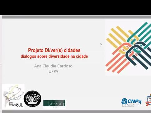 A extensão na UFNT: rodadas de (re)conhecimento: Projeto Di/ver(s)cidades