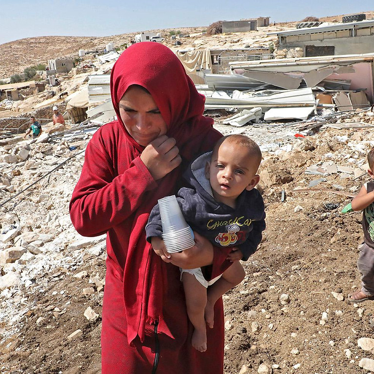 Mission Trip to Jordan and the West Bank