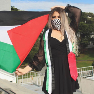 Raneen Zubeideh: The importance of Palestinian identity