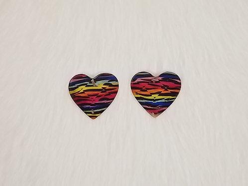 Rainbow Sew-on