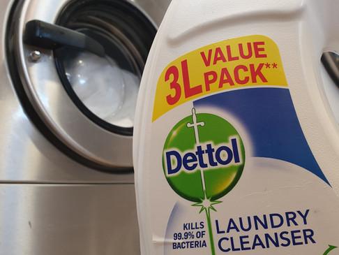 Summer Fresh Duvet Smell + Laundry Cleanser