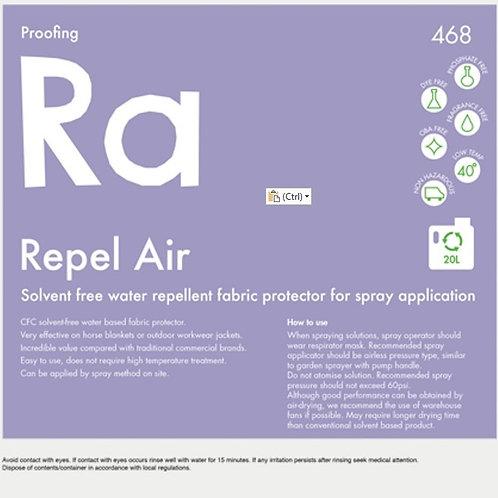 Repoofer Spray On Liquid 500ml