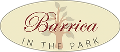 Barrica in the park Logo.png