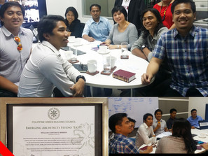 Philippine Green Building Council Membership