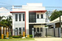 the a1 house