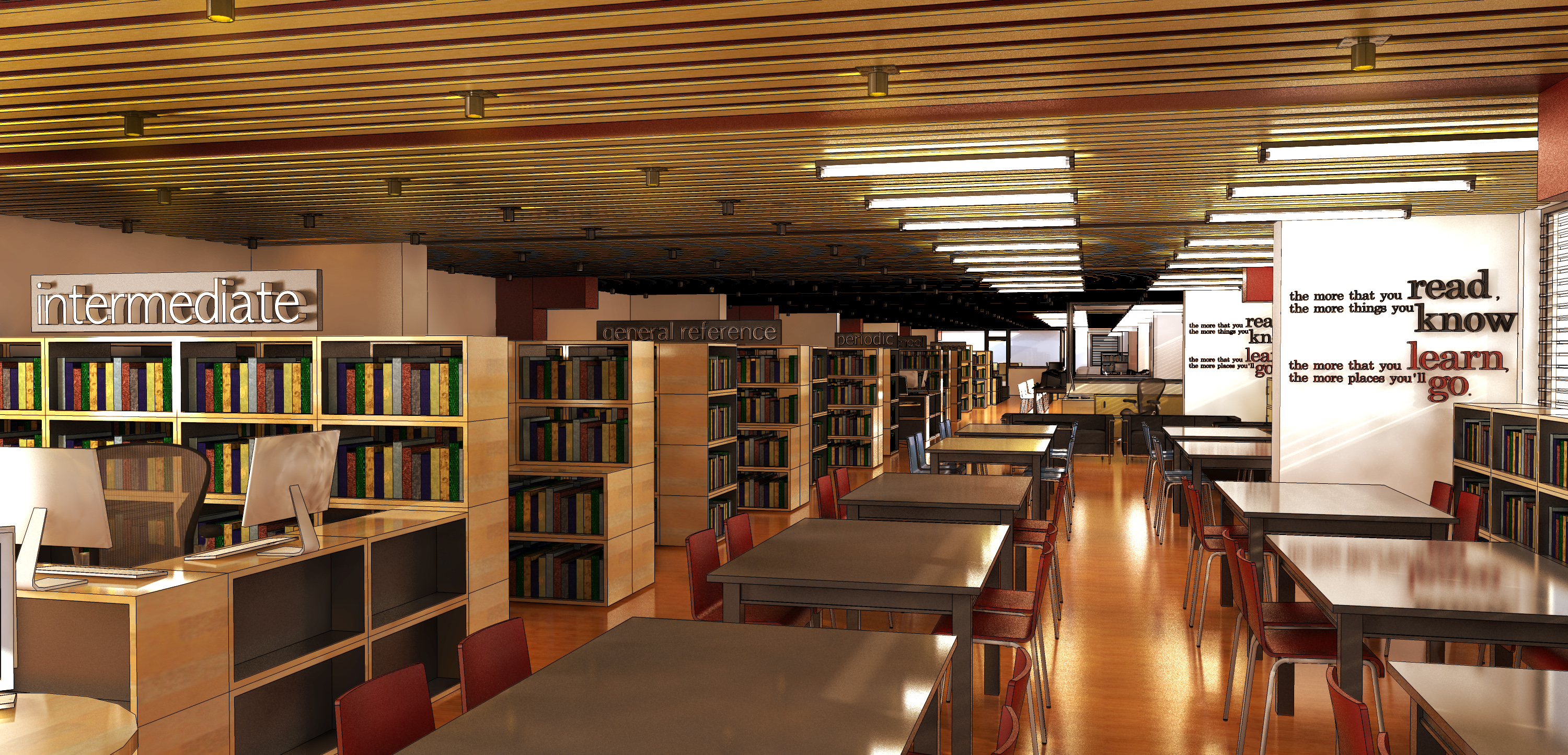 Claret Library