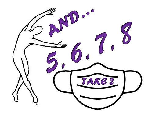 Virginia Davis School Of Dance Recital Digital Download
