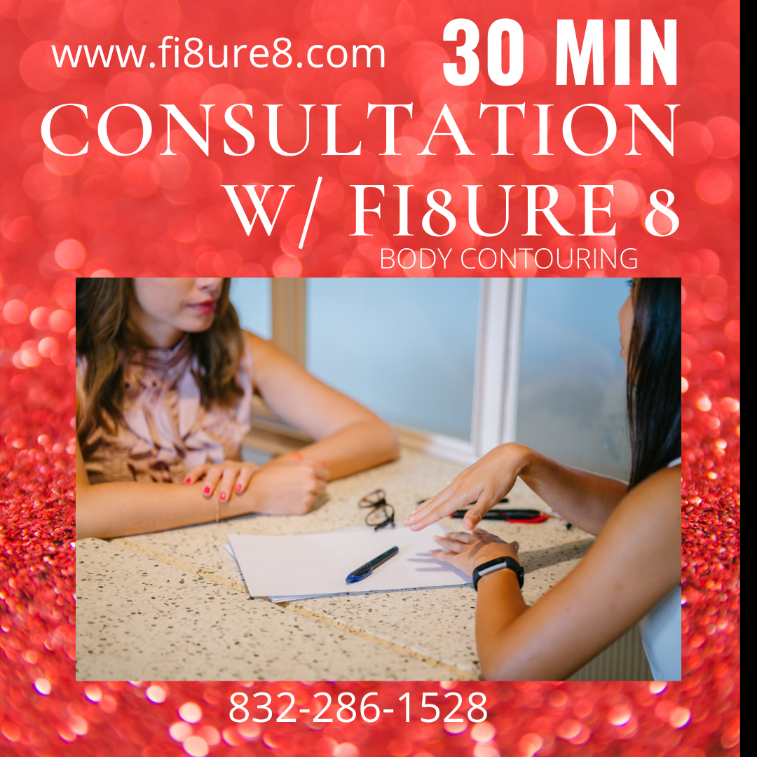 Consultation Required New Clients
