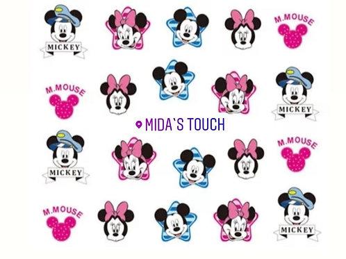Micky 361