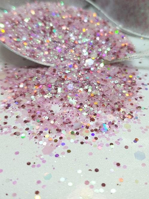 Pink popsickle