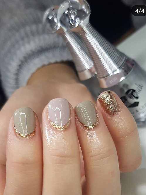 Professional Gel Manicure Course - Beginner Level