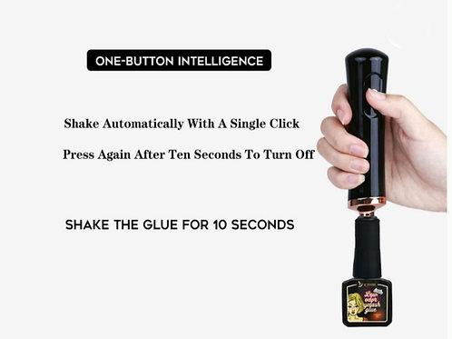 Electric Glue Shaker