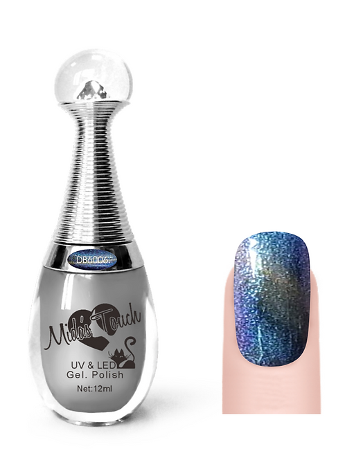 DB6006 12ml Chameleon Magnetic/Cat Eye Gel Polish