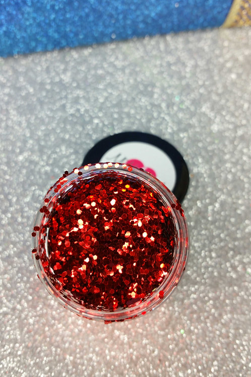 Vermilion Red B0308M Net. W.28g