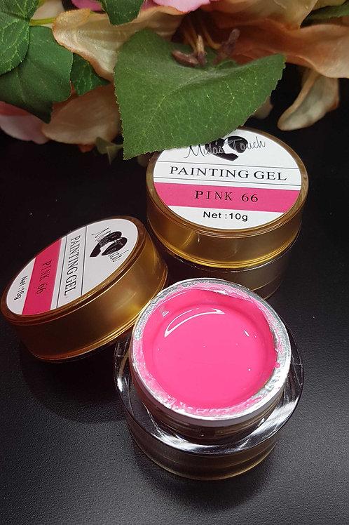 Painting Gel Pink