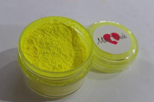 Lemon Yellow Net Wt.20g