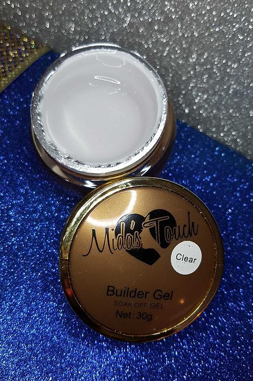 Builder Gel Clear