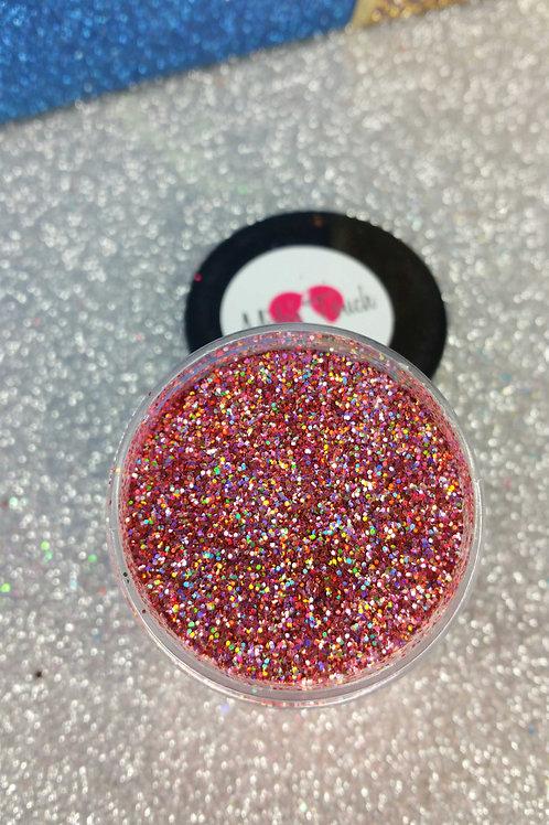 Laser Dark Pink LB911S Net. W.28g