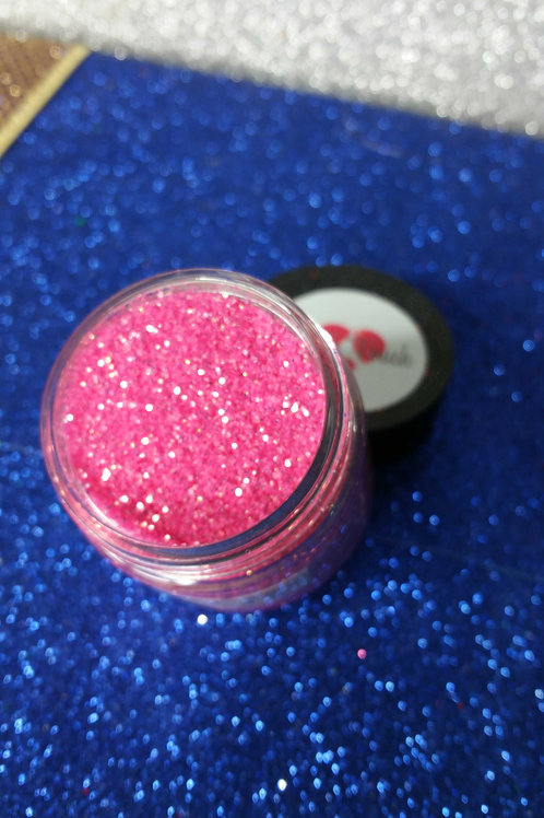 C39S Gold Iridescence Pink Net W.28g