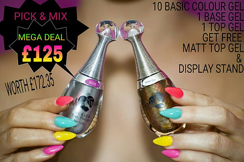 PICK and MIX DEAL