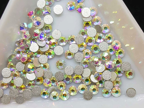 S12 Rhinestone  ( approximately 150pc )