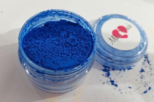 Deep Blue Pigment Net Wt.20g