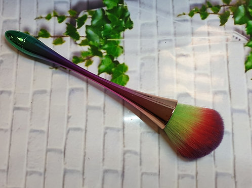 Nails duster brush Ombre