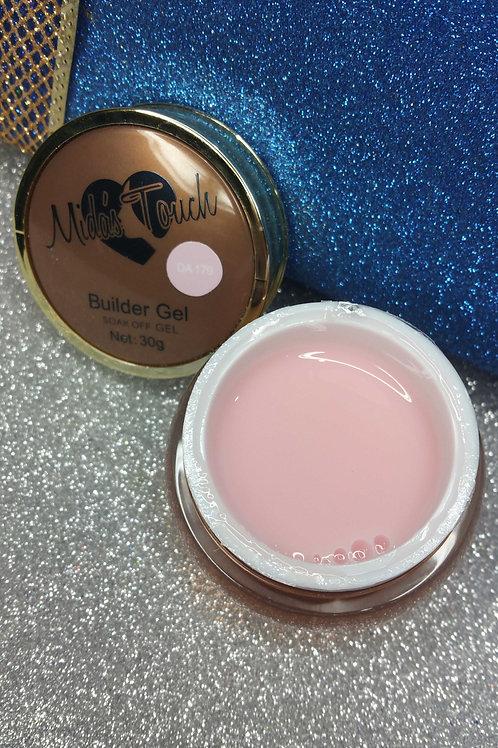 Builder Gell Soft Pink DA179 - 30 grms