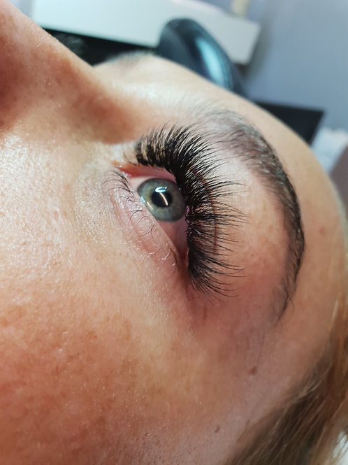 Beginner Pre-Russian Lash Extensions course - £179 Group Course