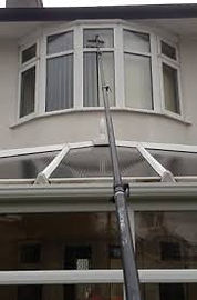 cypress window cleaning