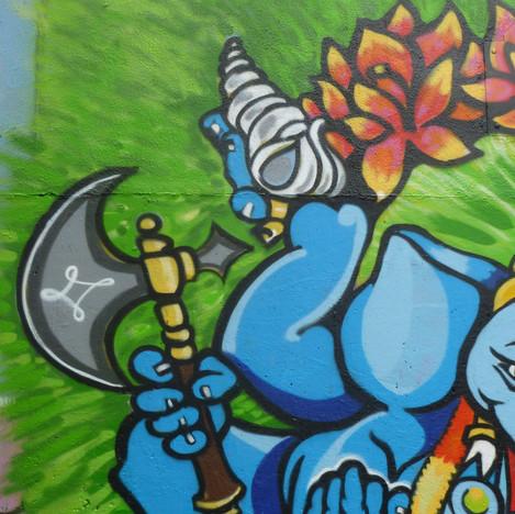 Petit Ganesh