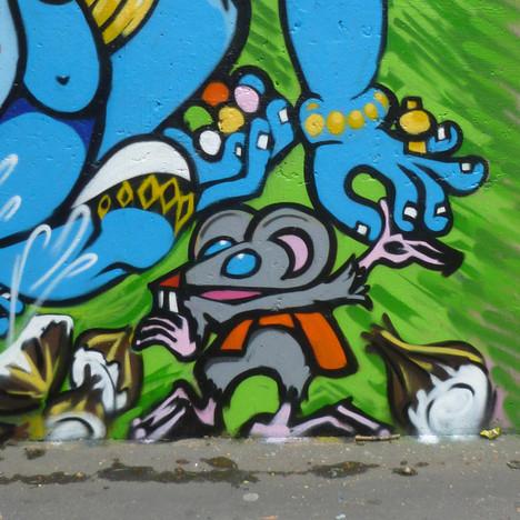 """""""Rat""""dschid (Detail)"""