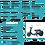 Thumbnail: E-Retro Edition Spéciale Blue Lagoon