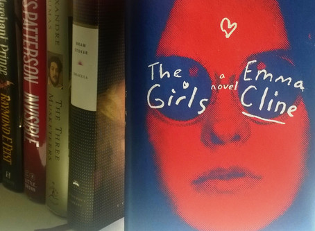 Review of Emma Cline's 'The Girls' by J. Johnson Higgins