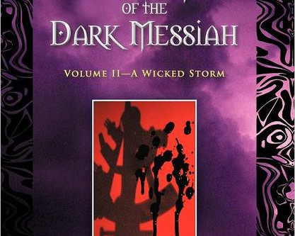 July 2012 Release: Volume II-A Wicked Storm
