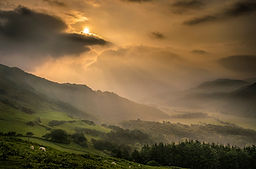 Dysynni Valley Wales