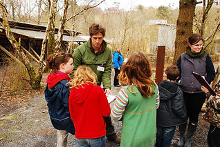 Dyfi Biosphere Education Group