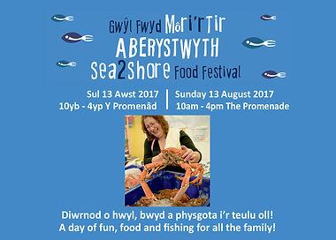 Aberystwyth Sea to Shore Festival