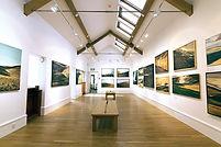 MOMA Machynlleth, Dyfi Biosphere, Wales