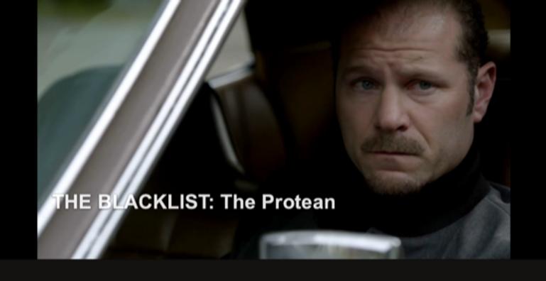 The Protean
