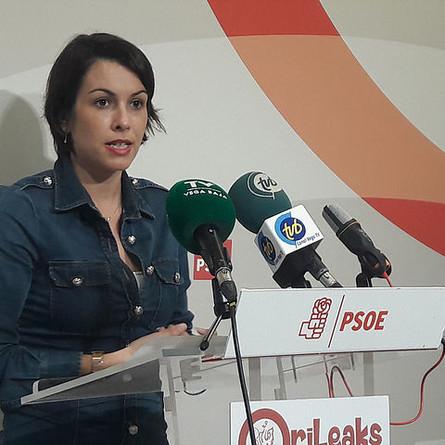 Orihuela recibe 1.050.519 € para la Contratación de Jóvenes menores de 30 años en 2018