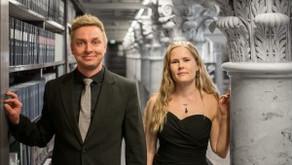 Echo's lament Helsingin konservatoriolla