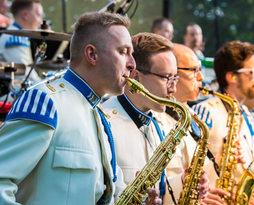Kaartin Big Band