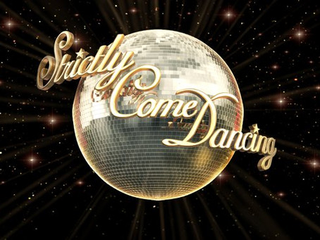 Strictly One Man Band : Yours Truly on Strictly Come Dancing.