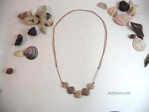 Sandy Beach Necklace