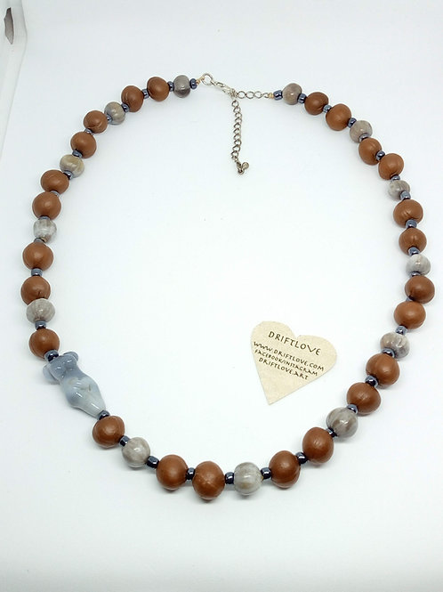 The Tree Goddess Necklace